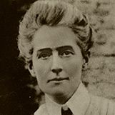 "Edith Cavell: ""A Nurse Who Did Her Duty"""
